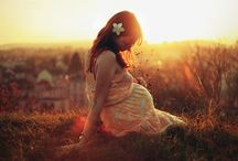 Maternity / by Madelyn Munk