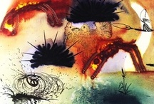Expressionism, Surrealism and Abstracts