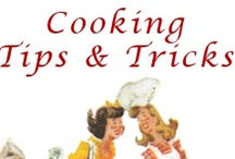 Cooking Tips & Products / by Dianne Holland