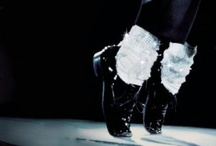 The One & Only Moonwalker ;) / by Brittany Hodges