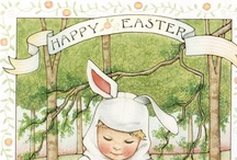 Easter Foods and Party Fixins / by Dianne Holland