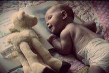 Baby  / by Danielle Cohen