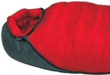 Western Mountaineering Sleeping Bags and Gear / by Hermit's Hut Outdoor Gear