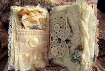 Fabric Scraps / by Gayla Tarry Austin