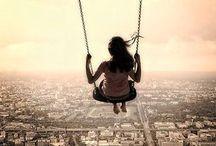 sweet dreams of freedom / peace harmony joy