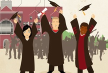 Graduation / Resources for new grads and students preparing to graduate.