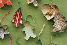 Karacsonyi ajandekotlet / Csináld magad és sok más meseszép karácsonyi ajándék