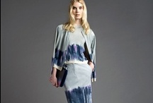 Resort 2013 / by Alberta Ferretti