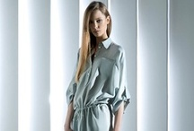 """Resort 2014 / Alberta Ferretti dedicates her Resort 2014 collection to """"the traveler without borders"""" . A romantic spirit dominates in Alberta Ferretti's collections and for the SS 2014 season the point of departure are ethnic inspirations gathered from distant travels"""