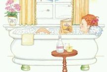 Bathroom Ideas / by Dianne Holland