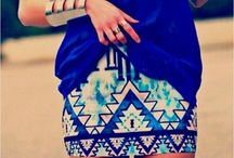 Aztec Godess
