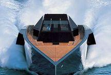 D. Boats