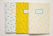 Stationery / by Leila Badsha
