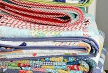 crafty | quilt it / by Jamie Downs