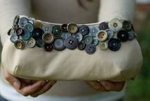 for my love of buttons / by chloé bowen