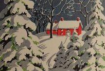 1950s & 60s Holidays / by Carmen Carol