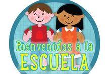 I teach spanish! / by Lita Lita