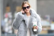 INSPIRATION | OH OLIVIA... / Olivia Palermo - the ultimate dress up companion who gets it right. Every. Time.