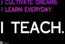 Educate 'Em / by Samantha Snook