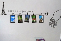 iTravel / Random things I like to keep to myself :) And Travel... / by Leah Altaye