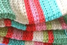 crafty | crochet it / by Jamie Downs