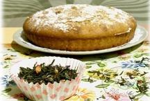Alimentación - Food Products / by La Petite Planèthé (tea shop)
