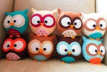 crafty | sew kids / by Jamie Downs