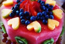 guilt-free-eats. / by Nadia Bergado