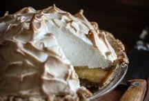 Pie!! / by Carmen Carol