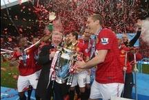 Manchester United / Glory Glory Man United!