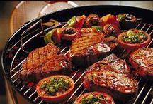 Grilling & BBQ / by Carmen Carol