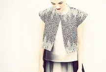 Fashion - Style / by Stine Elle
