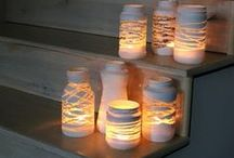 Candles / Ideas and Projects