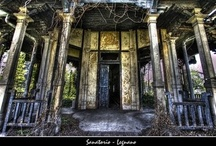The Forgotten Places. Fall 2013 Inspiration