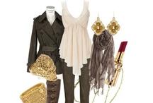 My Style / by Kathleen Adamson