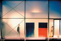 houses / by Fernanda Britto