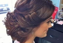 Prom Hair! / Hair styles for all your fancy occasions!! / by Alyssa Olson