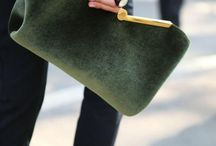 Finishing Touches / Scarves   Watches   Handbags  Clutches   Totes   Backpacks   Jackets / by Melody Lund