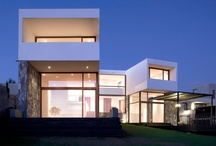 Beautiful Homes Community / Please share with our followers all these modern beautiful homes you find - any photo of a gorgeous home that inspire you- inside or out.  We all would love to see them. #modern #homes #architecture If you'd like to contribute to this board drop us a note at @ChicTip on Twitter. No Spam please!!!