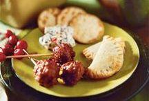 Appetizers, Dips, Snacks & Spreads / by Carmen Carol