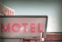 MOTEL CALIFORNIA!