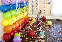 it's a party, it's a party, it's a party. / by Nadia Bergado