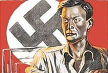 Nazi Germany - Art Work & Posters