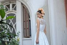 Andelucia bridal collection