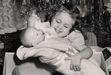 1950s - 60s Dolls / by Carmen Carol