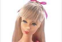 Barbie! / by Kathleen Adamson
