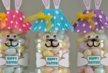 Easter / by Michelle Hoge