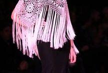 Flamenca / Dots & dress / by Stine Elle