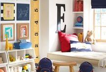home | playrooms / by Jamie Downs
