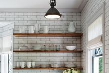 for my dream kitchen / by chloé bowen